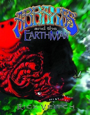Abraxas and the Earthman by Rick Veitch