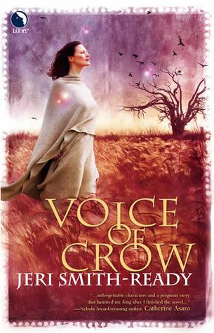 Voice of Crow by Jeri Smith-Ready