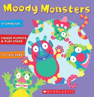 Alex Toys: Moody Monsters