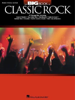 The Big Book of Classic Rock