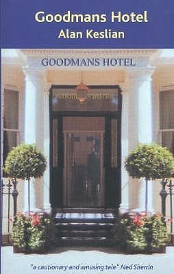 Goodmans Hotel by Alan Keslian