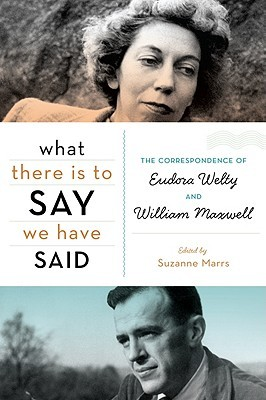 What There Is to Say We Have Said by Suzanne Marrs