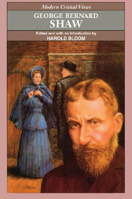 George Bernard Shaw by Harold Bloom