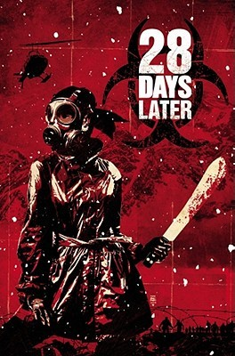 28 Days Later, Vol. 4: Gangwar