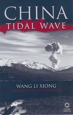 China Tidal Wave by Wang Lixiong