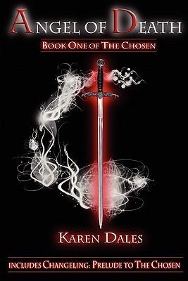 Angel of Death(The Chosen Chronicles 1) EPUB