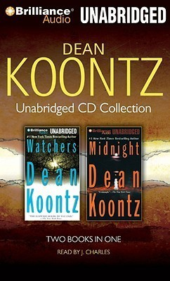Dean Koontz CD Collection: Watchers / Midnight