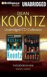 Dean Koontz CD Collection: Watchers / Midnight