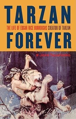 Tarzan Forever by John Taliaferro
