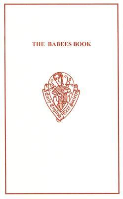 the-babees-book