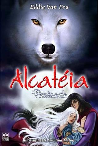 Alcatéia - Prateada