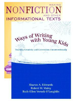 Reading and Writing Across the Curriculum Bundle by Sharon A. Edwards
