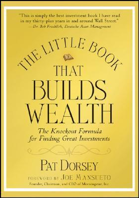 Image result for The Little Book that Builds Wealth