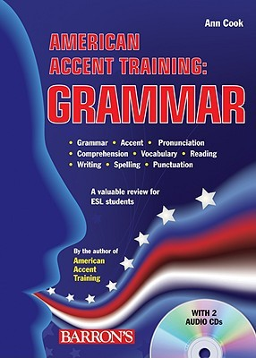 American Accent Training by Ann Cook