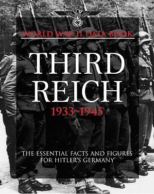 Third Reich Databook: 1939 45