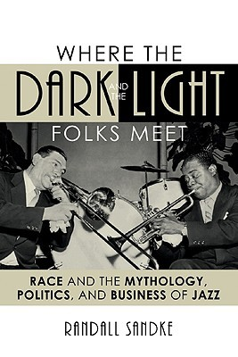 Where The Dark & Light Folks Meet