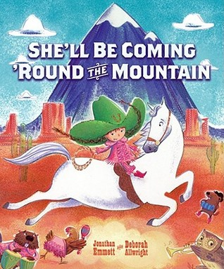7db3b1af063c2 She ll Be Coming  Round the Mountain by Jonathan Emmett
