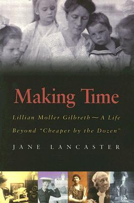 Making Time by Jane Lancaster