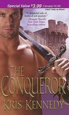 The Conqueror by Kris Kennedy