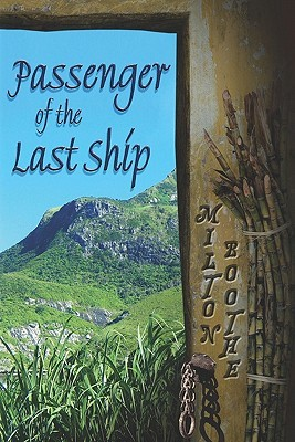 Passenger of the Last Ship