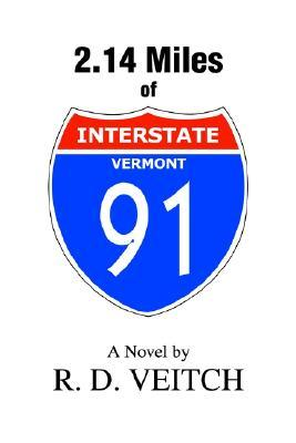 Descargar ebooks pdf en línea 2.14 Miles of Interstate 91