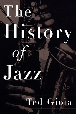 The History of Jazz (Paperback)