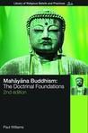 Mahayana Buddhism...