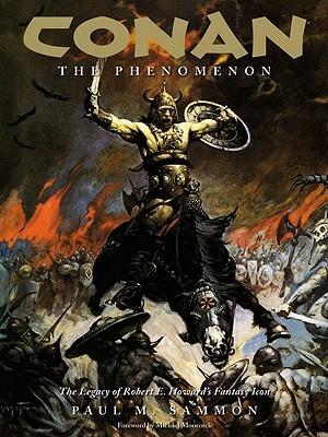 Conan the Phenomenon by Paul M. Sammon