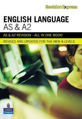Revision Express English Language As&A2
