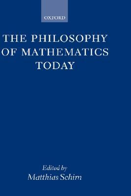 The Philosophy of Mathematics Today