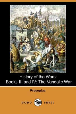 History of the Wars, Books III and IV: The Vandalic War