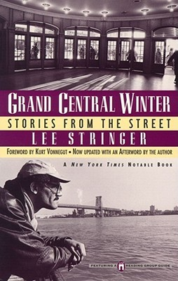 Grand Central Winter: Stories from the Street