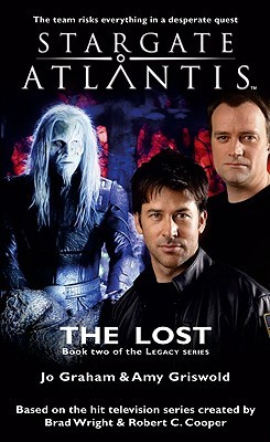 The Lost by Jo Graham