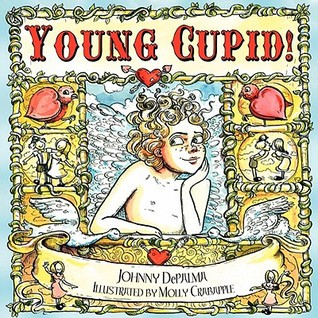 Young Cupid!