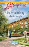 A Place to Belong (Redemption River, #3)
