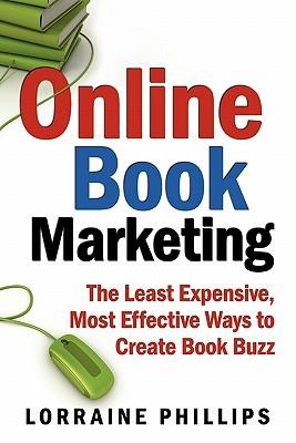 Online Book Marketing by Lorraine Phillips