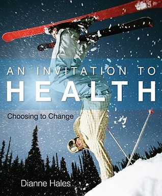 An invitation to health choosing to change by dianne r hales 8323975 stopboris Gallery