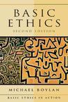 Basic Ethics