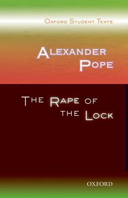 oxford-student-texts-alexander-pope-the-rape-of-the-lock-oxford-student-texts