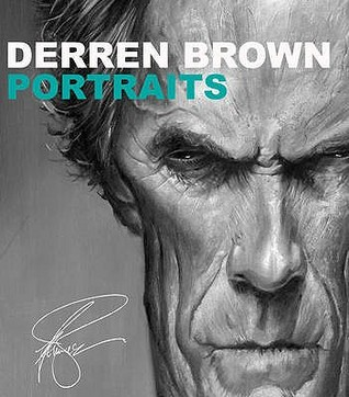 Portraits by Derren Brown