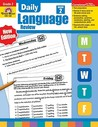 Daily Language Review: Grade 2
