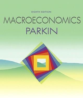 Macroeconomics by michael parkin 4422348 fandeluxe Images