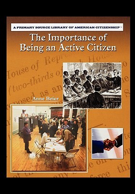 The Importance of Being an Active Citizen