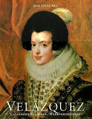 Velazquez/Painter of Painters (Vol.1); Catalogue Raisonne=werkverzeichnis(Vol.2) Boxed Set