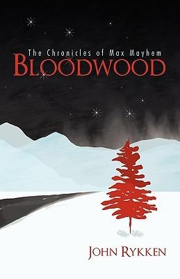 Bloodwood by John Rykken