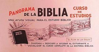 Panorama De La Biblia: Curso De Estudios