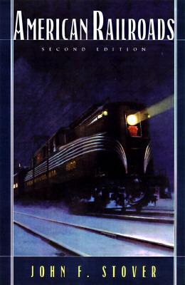 Descargue el eBook en espanol American Railroads