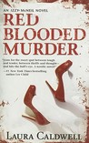 Red Blooded Murder (An Izzy McNeil Mystery #2)