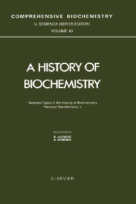 Selected Topics in the History of Biochemistry. Personal Recollections. V
