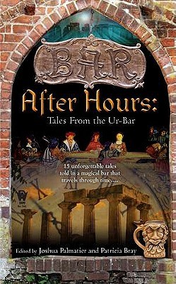 After Hours: Tales from the Ur-Bar (Ur-Bar #1)